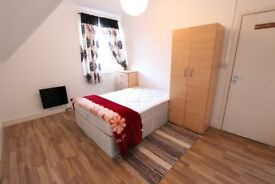 ROOM ROOM ROOM N15 IDEAL for Professional, Tube, Shops, AMENITIES, CENTRAL LONDON, All BILLS INC