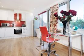 Stunning two bedroom apartment to rent Regents Park/Primrose Hill available now! £440 per week