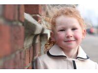 Documentary style child/baby/family photoshoots