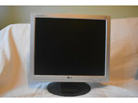 LG L1717S Flatron Monitor - 17inch
