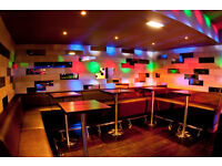 Part time Nightclub staff - Silk Nightclub