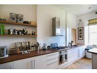 SHORT TERM LET: (Ref: 789) Brunton Terrace. Spacious, modern & bright 1 bed flat in Hillside!