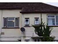 2 Bed Maisonette Heathrow £350pw includes council tax and water