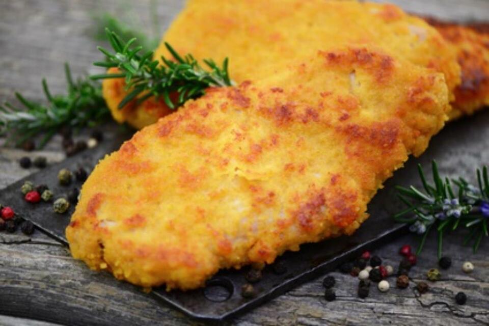 Schnitzelparade Catering Partyservice Rehbein Bremerhaven in Bremen - Bremerhaven