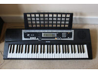 Electric Keyboard - YAMAHA YPT210 Mint Condition