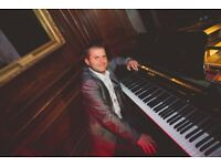 Pianist For All Occasions - Christmas parties,Weddings, Receptions,Private Functions,Special Occ.