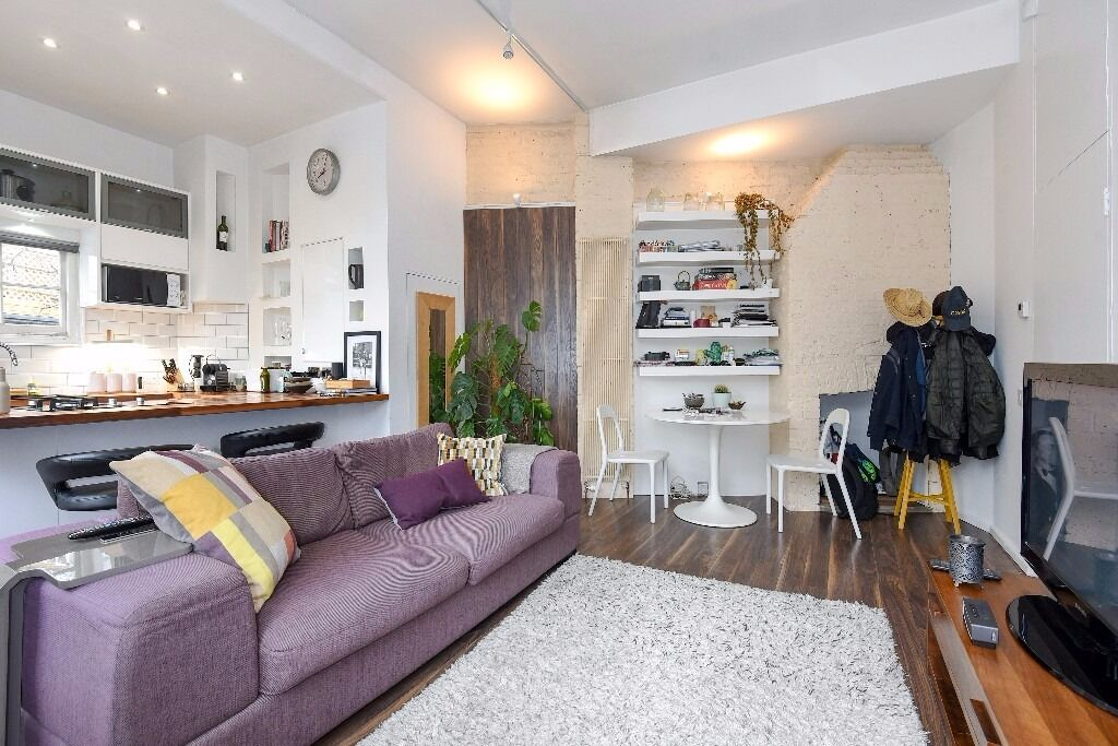 Beautiful two bedroom apartment - Baring street