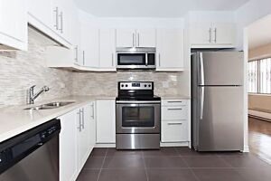 2 CH - 1 SDB - Outremont rue Laurier - $2095/mo