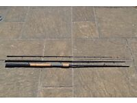Keenets 11m Pole and Mitchell Laser feeder rod (Ideal starter set up)