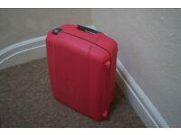 Free: Large Samsonite Suitcase
