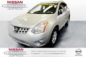 2013 Nissan Rogue SE AWD EDITION SPECIAL TOIT OUVRANT AWD 12789K