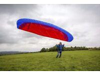 Apco Thrust Paraglider