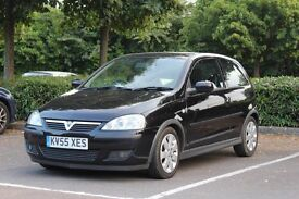 Vauxhall Corsa 1.4 SXI+ Black *Immaculate condition and drive*