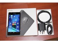 Microsoft Lumia 950 XL 5.7 inch 32 GB - works with any network