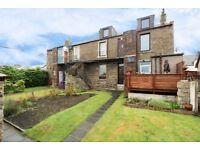 3 bed maisonette in Highfield Place, Birkhill, Dundee
