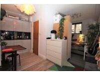 1 Bedroom Studio in Southgate Road, Islington, London, N1
