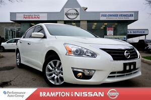 2014 Nissan Altima 2.5 S *Bluetooth|Rear view monitor|