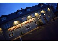 Commis Chef required for new Hotel / Gastro Pub