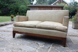 Stylish Large Sofa