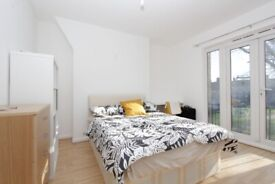 🏠DOUBLE FOR COUPLE WITH BALCONY BY THE CANAL - HAGGERSTON - Zero Deposit apply - 9 Queensbridge