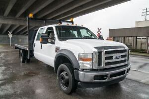 2008 Ford F-550 XLT Tuned!