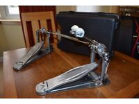 Tama Speed Cobra Double Bass Pedal £125