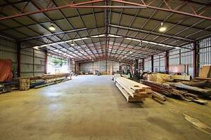 Commercial Warehouse and Office for sale in Adelaide Hills Woodside Adelaide Hills Preview