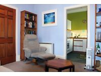 1 bedroom first floor flat with period features. Ideal first time buyer or investment opportunity.