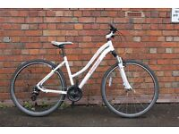 Specialized Ariel Hybrid Bicycle great condition and just had a full service