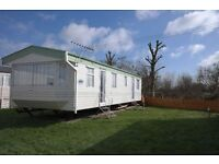 2 /3 bedroom caravans for hire/rent in Marlie park, New Romney, Kent. Pet/family friendly.
