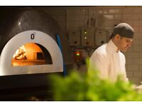 Chefs, Pizzaiolo's & Pasta chef Full Time & Part Time NEEDED.