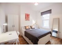 Rooms to rent in 7-bedroom houseshare in Brixton