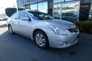 2010 Nissan Altima 2.5 SL WITH LEATHER