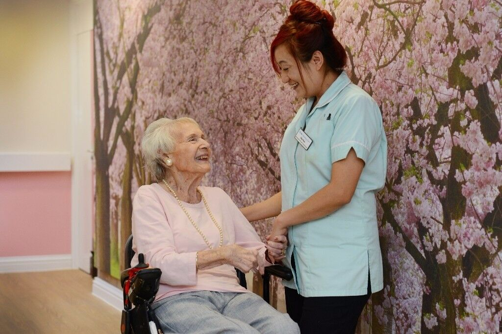 Healthcare Assistants Required at Westbank Care Home - sign on bonus of £300!