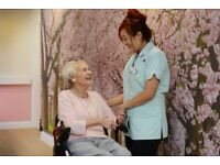 Healthcare Assistants Required at Westbank Care Home - £300 sign on bonus!
