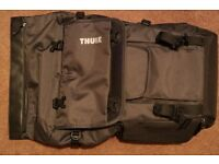 Thule Covert DSLR Camera Rolltop Backpack Bag