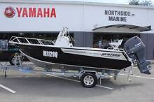 2014 Surtees 5.5 Centre Console + Yamaha 115hp 4-Stroke - VGC! Boondall Brisbane North East Preview