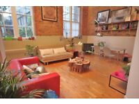 **GORGEOUS 1 BEDROOM VICTORIAN CONVERTED APARTMENT IN THE HEARD OF STOKE NEWINGTON**