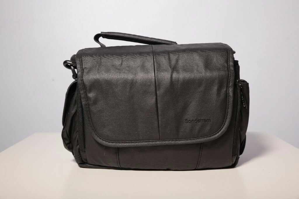 Sandstorm dslr camera bag (A+ condition) used