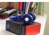 S460 Bluetooth Headphones