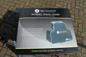 Moto Caddy M - Series Travel Cover