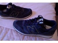 New Balance 996 Running Shoes Size 8