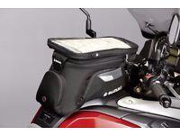 Genuine Suzuki V-Strom DL1000 L4 2014 Large Map Bag