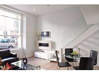 SELECTION OF LUXURY 1 BEDROOM FLATS AVAILABLE NOW, LIFT, PORTER, 24/7 SECURITY SYSTEM