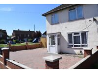 Newly Refurbished 3 bedroom House To Let in Dartford. DSS Welcome.