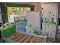 Children's Bedroom Furniture - Heather Spencer Designs
