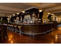 Event organiser required for popular Clapham gastro pub