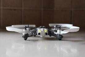 Parrot MiniDrone Mars Airborne Cargo Drone