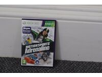 Motion Sports Adrenaline Kinect