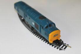 BR 37 Class Diesel